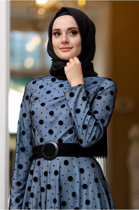 Hazem - Zehra Abiye - Mavi