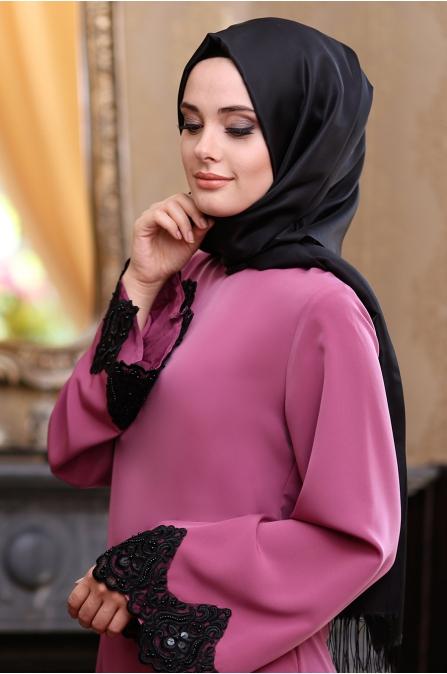 Hazem - Seren Elbise - Gül Kurusu