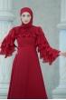 Mayra Abiye - Kırmızı - Nurbanu Kural
