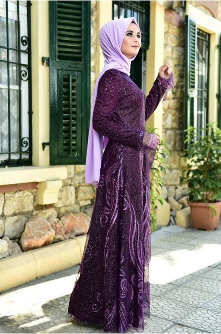 Simli Abiye - Mürdüm - Nurgül Çakır