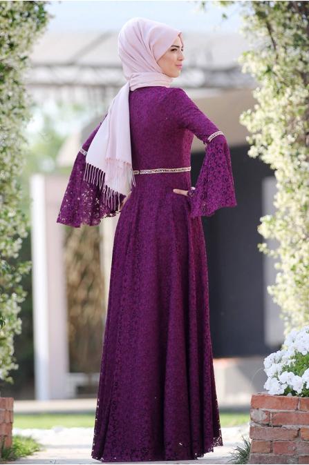 Nur Elbise Mürdüm - Nurkombin