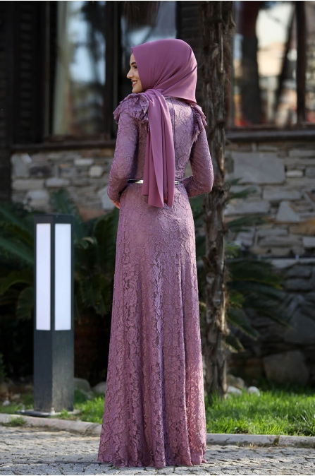 Melisa Abiye - Gül Kurusu - Piennar