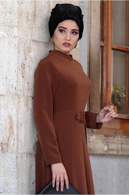 Piennar - Mirza Elbise - Bakır