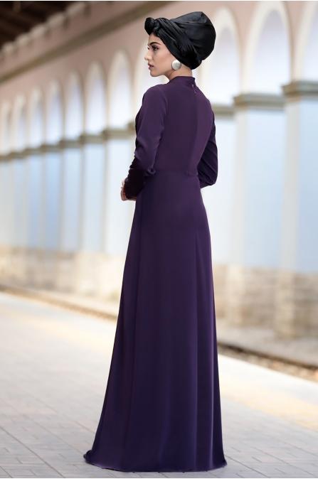 Piennar - Mirza Elbise - Mürdüm