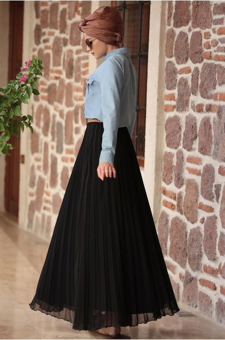 Piennar - Eliz Kot Takım Elbise - Siyah