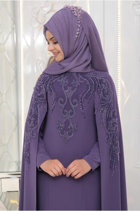 Asya Abiye - Lila - Pınar Şems