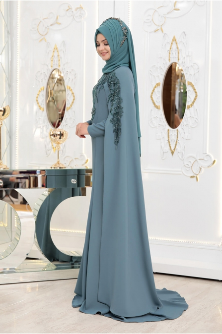 Asya Abiye - Mint - Pınar Şems