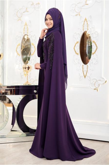 Asya Abiye - Mor - Pınar Şems