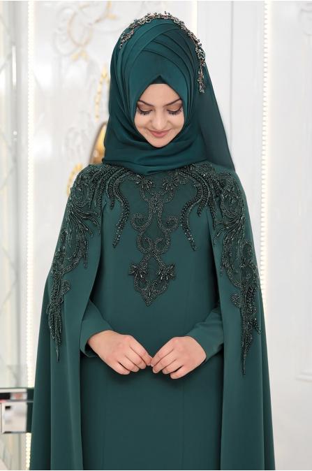 Asya Abiye - Yeşil - Pınar Şems