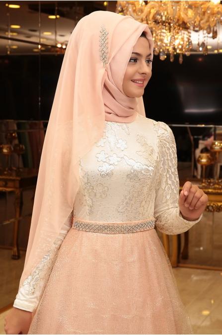 Huzur Abiye - Somon - Pınar Şems