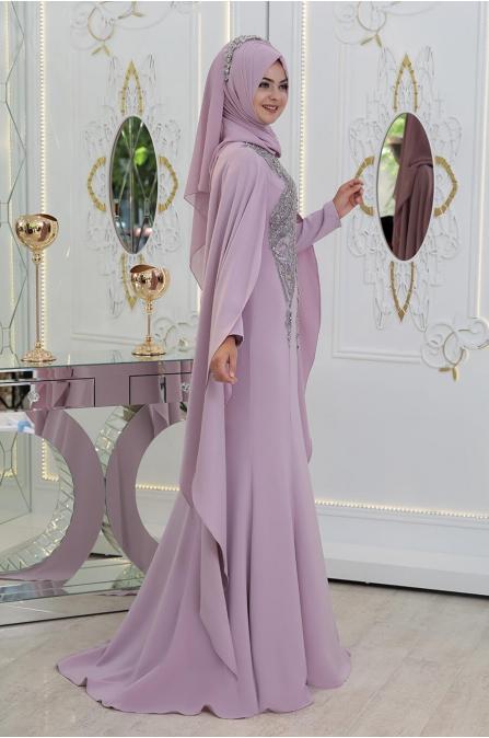 Sare Abiye - Lila - Pınar Şems