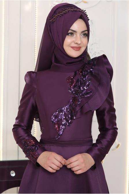 Selen Abiye - Mürdüm - Pınar Şems