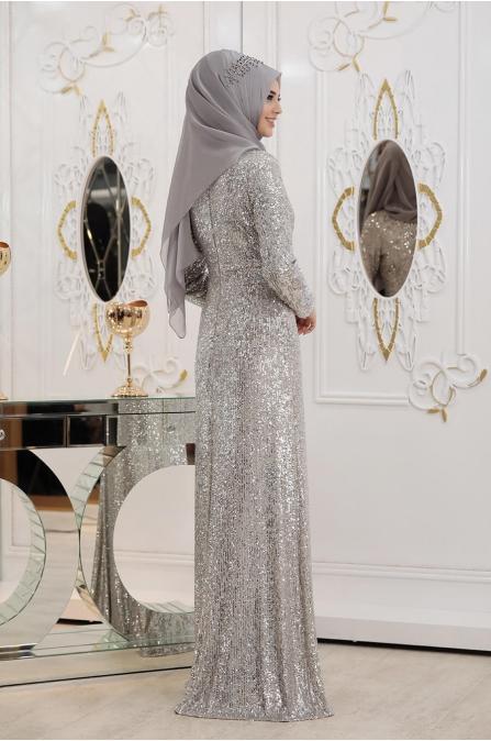 Yasemin Abiye - Gümüş - Pınar Şems