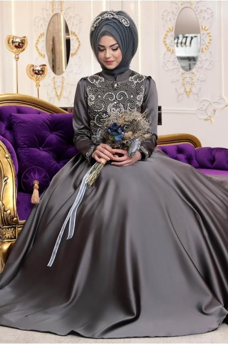 Pınar Şems - Sahra Abiye - Füme