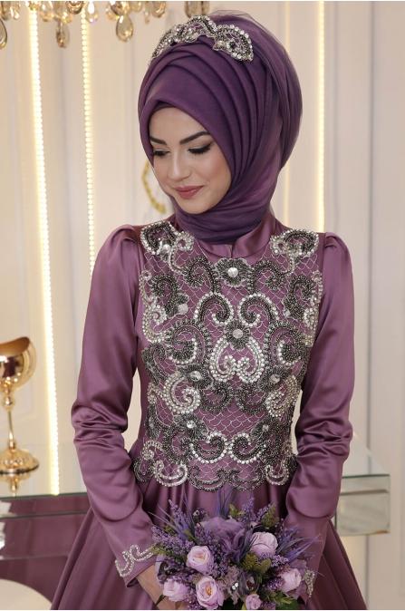 Pınar Şems - Sahra Abiye - Menekşe
