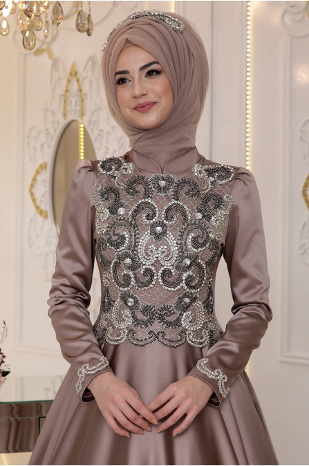 Pınar Şems - Sahra Abiye - Vizon
