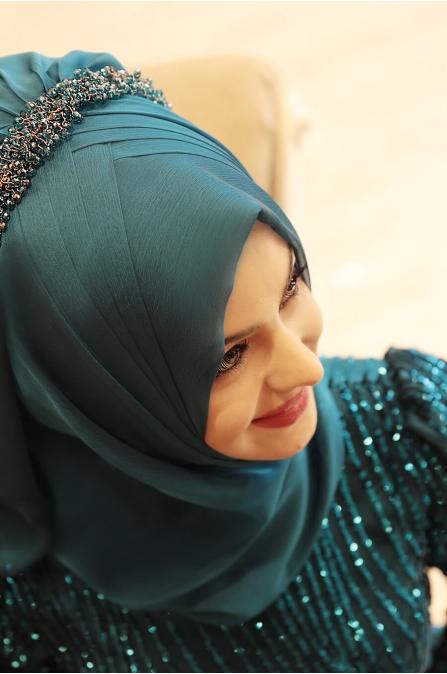 Pınar Şems - Setre Abiye - Petrol