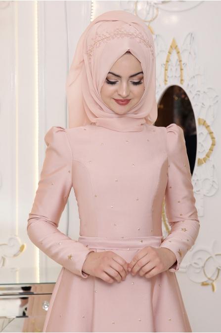 Pınar Şems - Yıldız Abiye - Somon