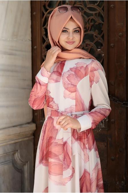 Elif Elbise - Pudra - Pınar Şems