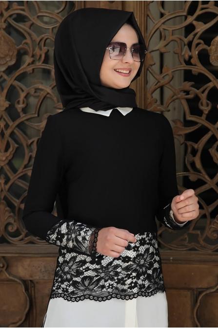 Ceylan Takım - Siyah - Pınar Şems