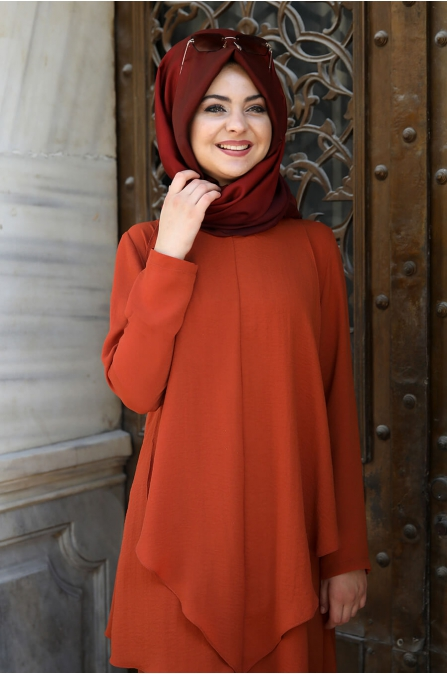 Serra Takım - Kiremit - Pınar Şems