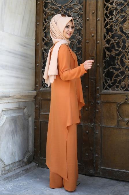 Serra Takım - Oranj - Pınar Şems