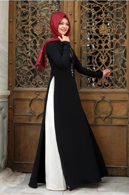 Pınar Tunik - Siyah - Pınar Şems