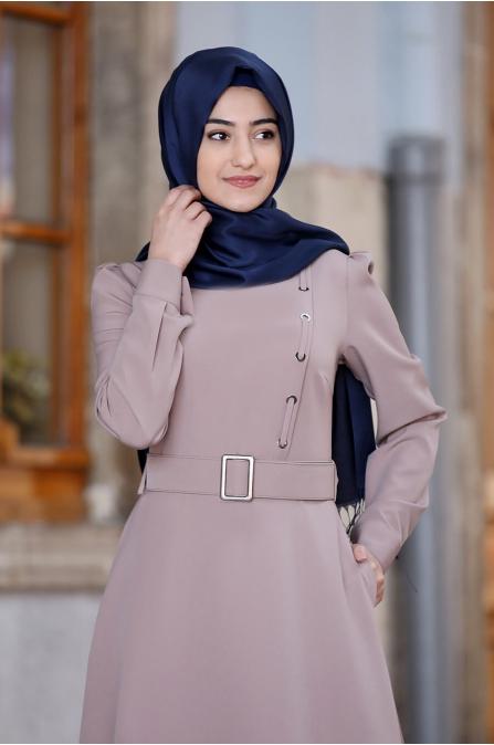 Hilal Elbise - Vizon - Rabeysa