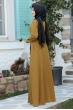 Zeynep Elbise  - Hardal - Rabeysa