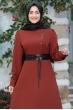 Zeynep Elbise  - Kiremit - Rabeysa