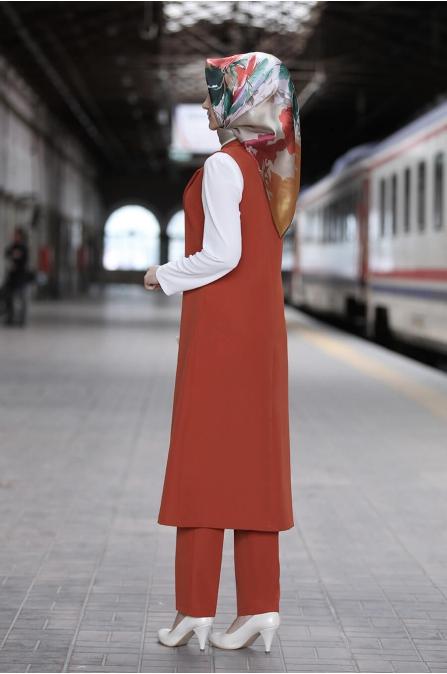 Aleyna Takım - Kiremit - Rabeysa