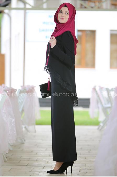 Elegant Takım Siyah