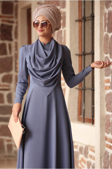 Rana Zen - Sena Elbise - İspirto