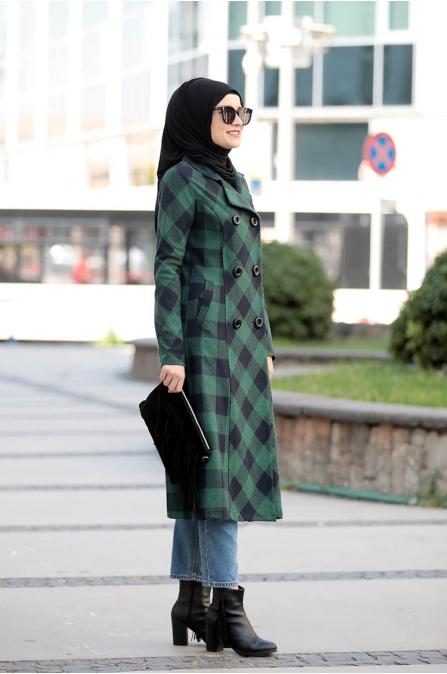 Eda Kaban - Yeşil - Rana Zen