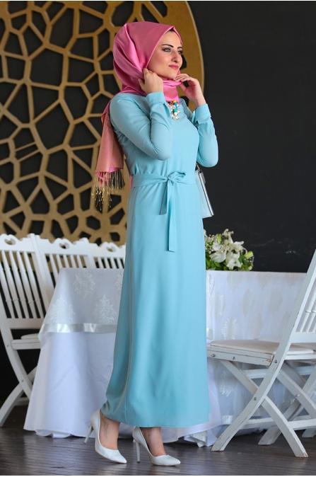 Hira Elbise - Buz Mavi - Seda Tiryaki