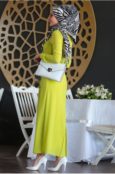 Hira Elbise - Oksit - Seda Tiryaki