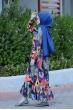 İpek Elbise - Seda Tiryaki