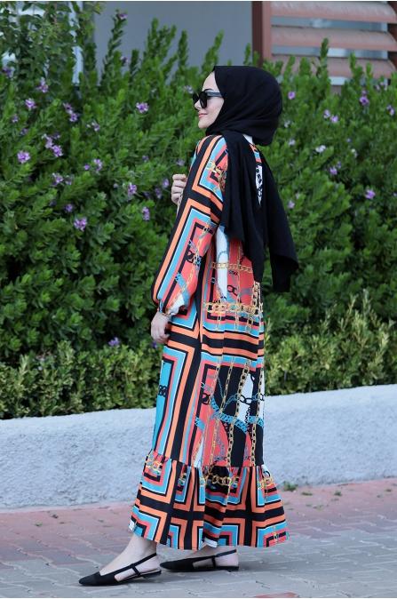 Yıldız Elbise - Seda Tiryaki