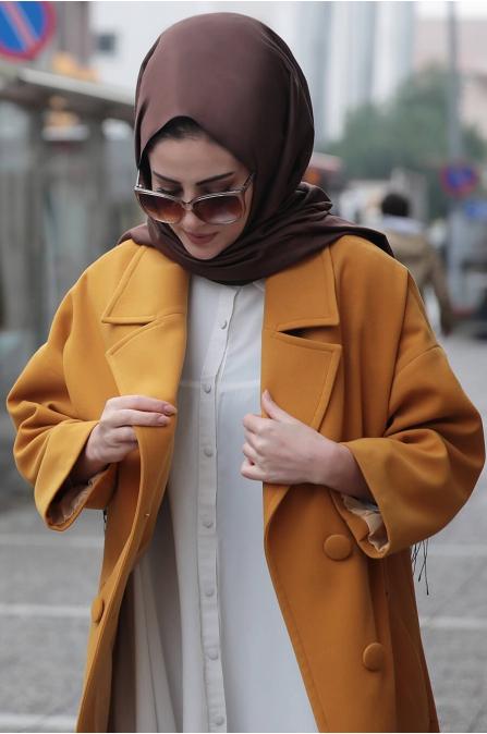 Aysira Kaban - Hardal - Seda Tiryaki