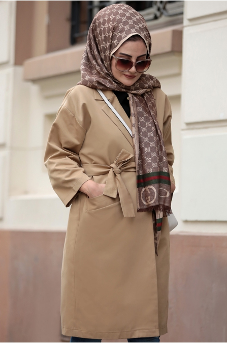 Seda Tiryaki - Miral Kap - Camel