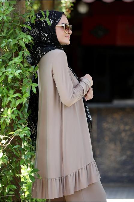 Aleda Takım - Camel - Seda Tiryaki
