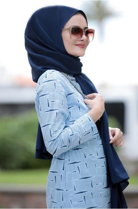 Piyaz Takım - Buz Mavi - Seda Tiryaki