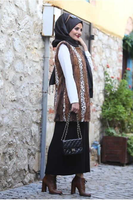 Anise Yelek - Seda Tiryaki
