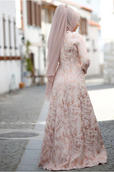 Som Fashion - Hale Abiye - Gold