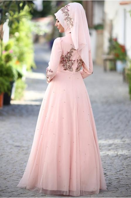 Som Fashion - Rana Abiye - Pudra