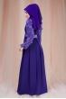 Su Abiye - Mor - Som Fashion