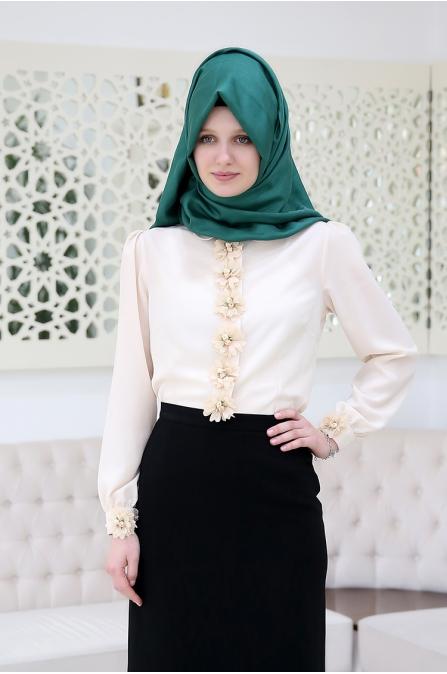 Kalem Etek - Siyah - Som Fashion