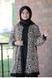 Şehrizade Ceket Pantolon Takım - Vizon