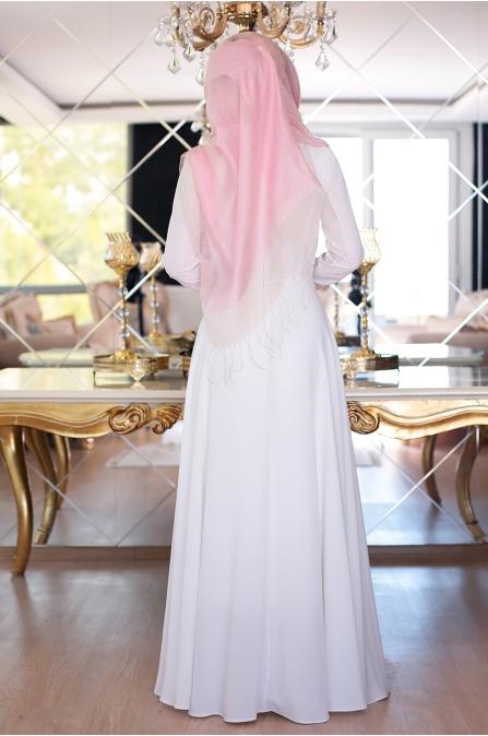 Almira Elbise - Beyaz - Sümeyra Aksu