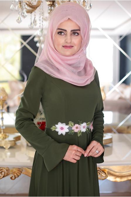 Almira Elbise - Haki - Sümeyra Aksu